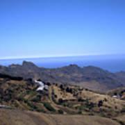 Tenerife II Poster