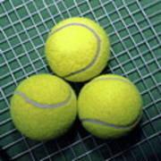 Tennis Anyone Poster