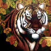 Tessas Tiger Poster