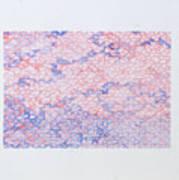 Tessellate Poster