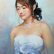 Thai Woman Poster