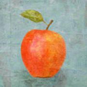 The Apple Still Life Poster