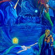 The Aquarian Family Tree  Poster