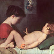 The Awakening Child Poster