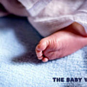The Baby Wait Poster