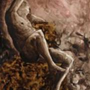 The Barberini Faun Poster
