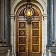 The Big Doors Poster