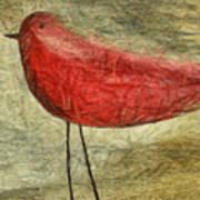 The Bird - Ft06 Poster