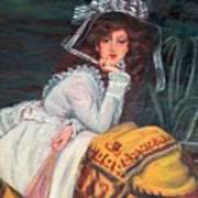 The Bonnet Poster