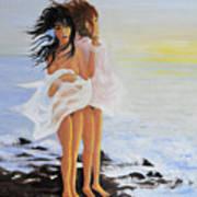 The Breeze - La Brezza Poster