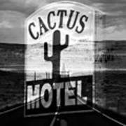 The Cactus Motel Poster