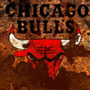 The Chicago Bulls R1 Poster