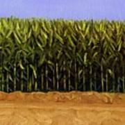The Cornfield Poster