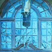 The Craftsmen Lantern Poster