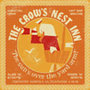 The Crow's Nest Inn Poster