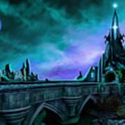 The Crystal Palace - Nightwish Poster