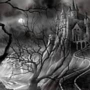 The Dark Castle Poster