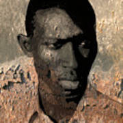 The Deconstruction Of Armando Poster