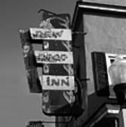 The Dew Drop Inn Poster
