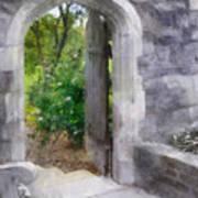 The Door Into Summer Poster
