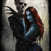 The Embrace V1 Poster