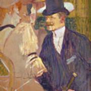 The Englishman  Poster