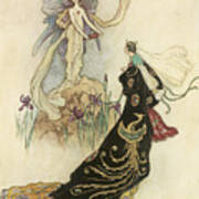 The Fairy Book Poster