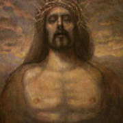 The Faith Of Christ Poster