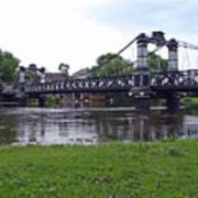 The Ferry Bridge Poster