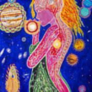 The Fool Goddess  Poster
