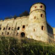 The Fortress - La Fortezza Poster