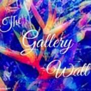 The Gallery Wall Poster