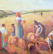 The Gleaners Poster