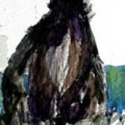 The Gorilla Snub Poster