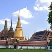 The Grand Palace Poster