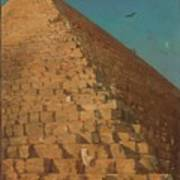 The Great Pyramid Poster