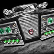 The Green Hornet - Black Beauty Poster