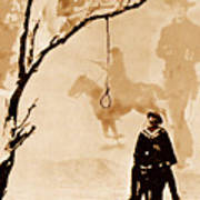 The Hangman's Tree Poster