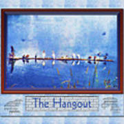 The Hangout Poster