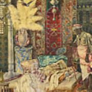 The Harem Poster