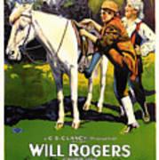 The Headless Horseman 1922 Poster