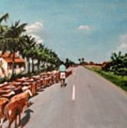 The Herd 3 Poster