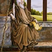 The Hermit Nascien Poster