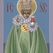 The Infant Of Prague 184 Poster