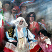 The Italia Family Poster