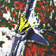 The Landing Poster