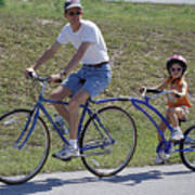 The Littlest Biker Poster