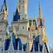 The Magic Castle Poster