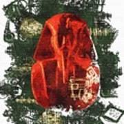 The Mask Of Tutankhamun Poster