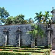 The Miami Monastery Poster